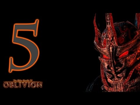 TES:Oblivion Ep.5: Let's Try Something Else