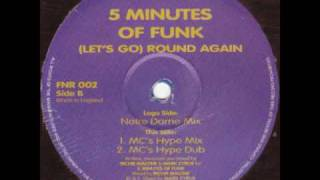 5 Minutes of Funk - Let