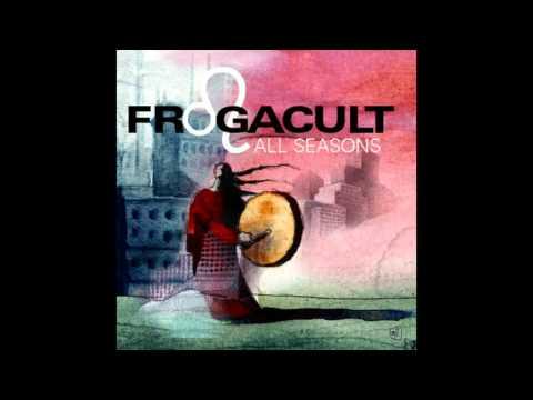 Frogacult - All Seasons [Full Album]