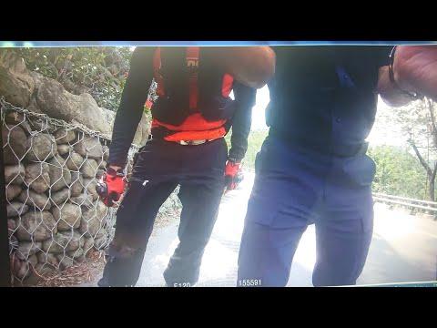HELITE安全氣囊防撞防摔衣 - 意外(台灣3) (氣囊衣)