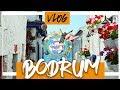 Bodrum Gezilecek Yerler: Bodrum Vlog Bölüm 1