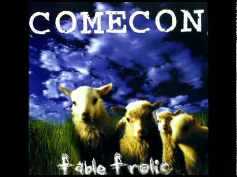 Comecon - Soft, Creamy Lather (Fable Frolic)