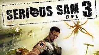 Serious Sam 3|Krisztiánus Sam - A Végjáték!|Gameplay 31.Rész