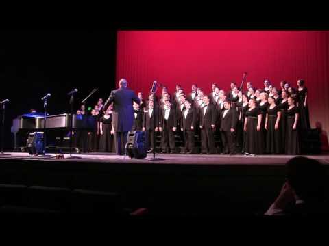 Hellelujah- University Choir