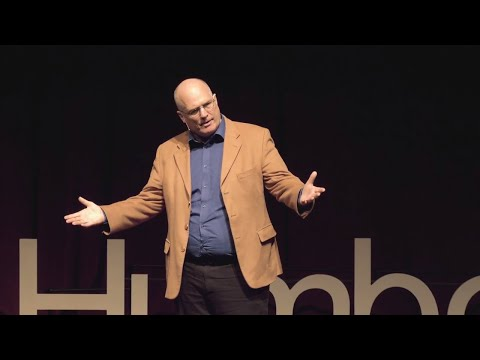 Cooperation Humboldt | David Cobb | TEDxHumboldtBay