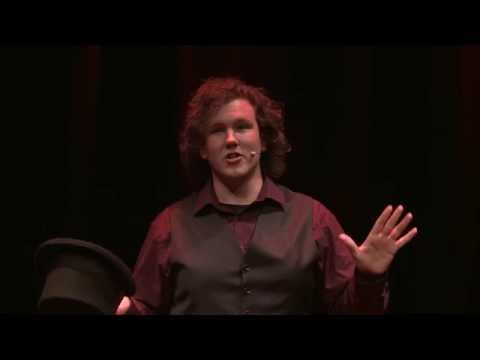 The very real magic of quantum mechanics | Adam Murphy | TEDxTallaght
