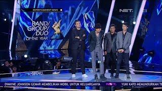 Download Lagu Recap Indonesian Choice Awards, Sheila On 7 Sbet 2 Penghargaan Mp3