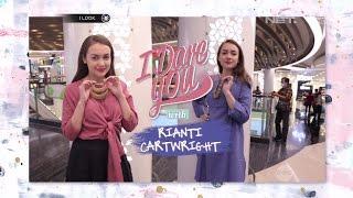 iLook - I Dare You with Rianti Cartwright
