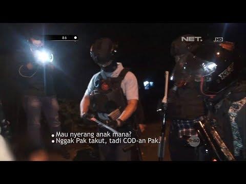 Takut COD Malam Hari, Dua Orang Remaja Ini Membawa Samurai - 86 Mp3