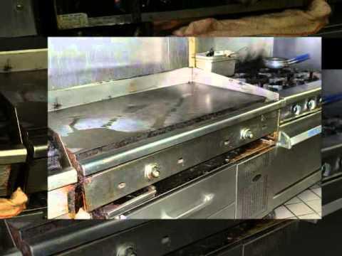 Detroit Restaurant Equipment - RCI Auctions Detroit - RCIAuctions Com - Coney Island Detroit Video