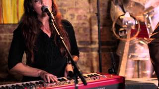 Little Red Lung - Porcupine Sheet (Live in Knoxville)