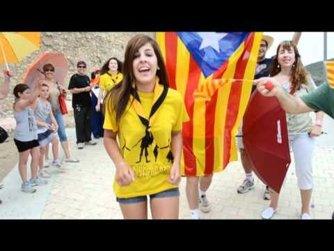 Lipdub 2012 - L'alegria d'un esplai en moviment (C.E. Gaspar de Portolà de Balaguer)