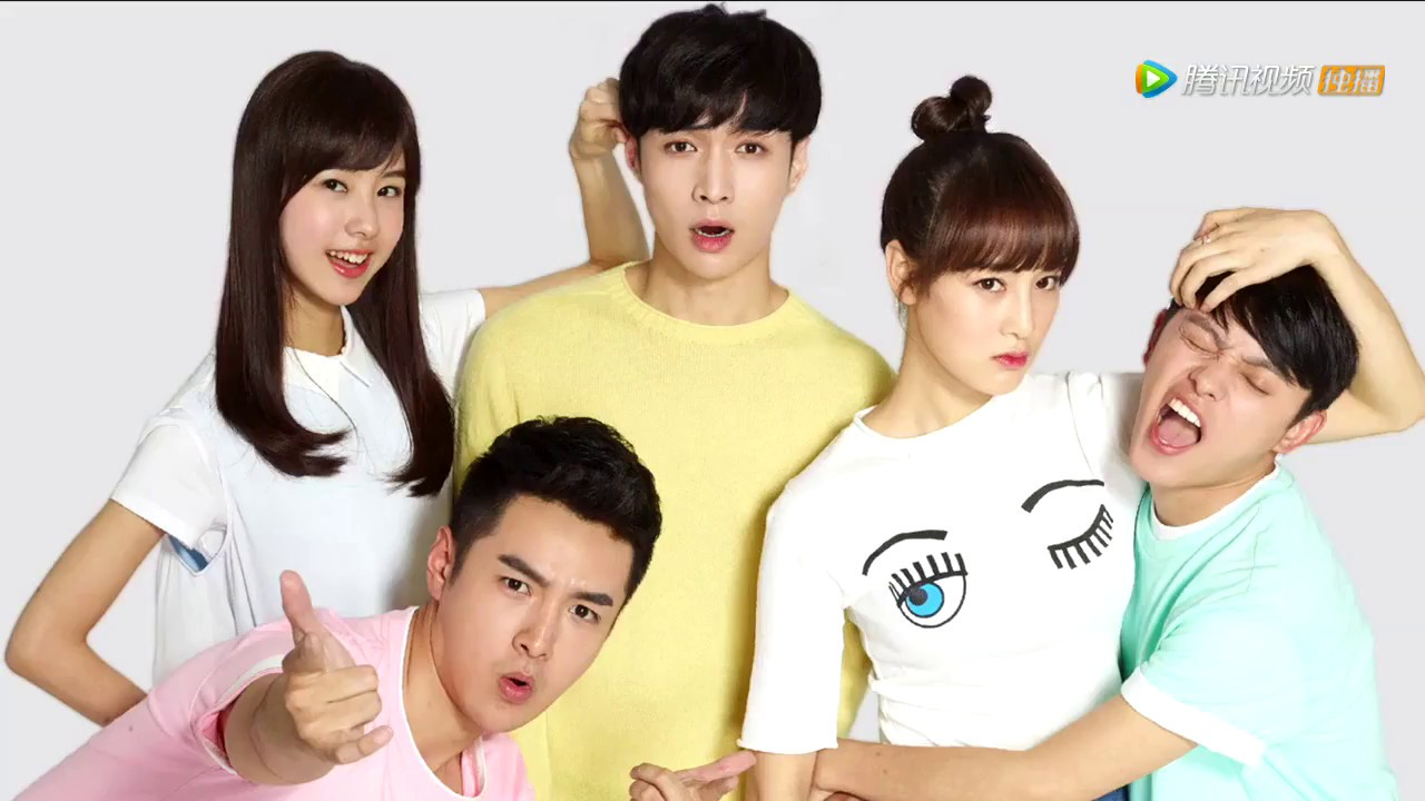 张艺兴《求婚大作战》 EXO LAY ZHANG YIXING 拍摄花絮   一言不合就跳舞