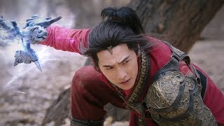 皇后的男人 ~紀元を超えた愛~ 第18話