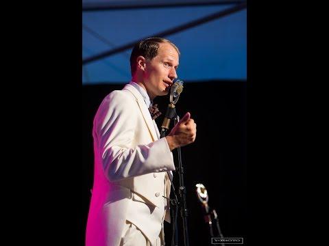 Carling Big Band with Strings - SILKEBORG- a Beautiful Jazz Melody