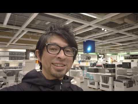 IKEAに今週2回も行ってきました