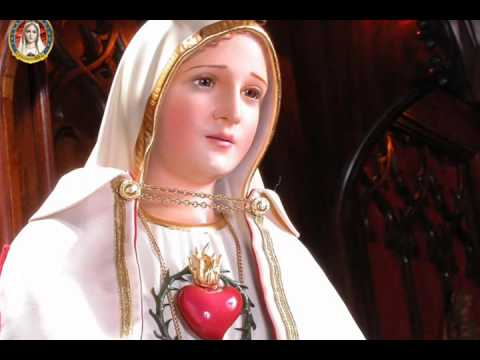 El dulce Nombre de María-Padre Edgar Larrea
