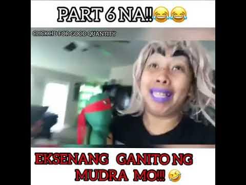 (Mudra Series) BURAOT MONG KAPATID!!