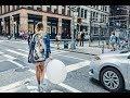 Zorannah NYC 2017 - Hello Magazine Shoot Making Of