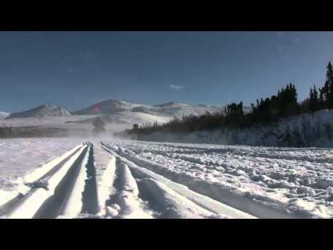 Top of The World-Alaska-Yukon