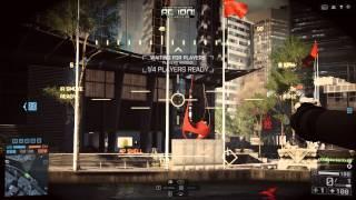 Battlefield 4 Online 1080p test