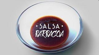Cómo hacer salsa barbacoa casera
