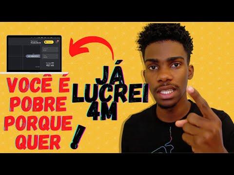 IQOPTION e BINOMO: Como ganahar dinheiro em Angola em 2020 em casa e só com o  telefone