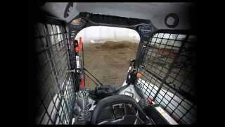 bobcat skid steer loader s450