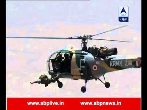 Poori Khabar: Khabardaar Pakistan: Indian army is all prepared to deal with any nuclear attack