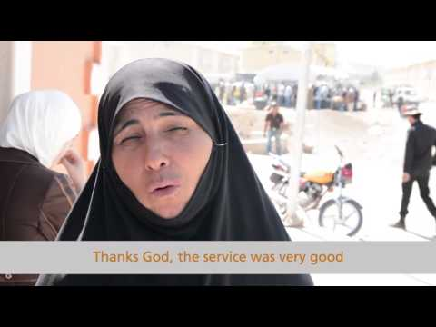 Women Voices From The Field - Hirjaleh - Part 2