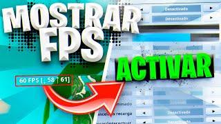 ¿Cómo ACTIVAR los FPS en CONSOLA (PS4/XBOX)? - Fortnite Battle Royale