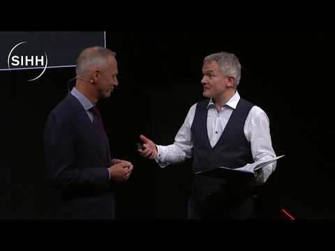SIHH LIVE 2018 - A. Lange & Söhne - Novelty presentation