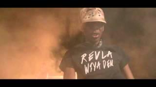 REVLA - WIYA DEM (OFFICIAL VIDEO) - WICKED WICKED RIDDIM - ARIL 2016