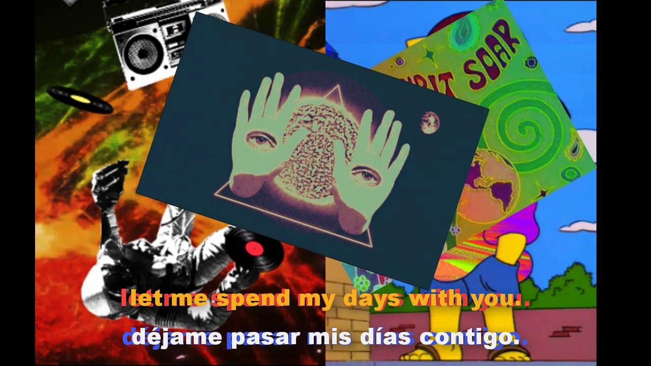 b5bce3d31c7 CUCO (Feat. J-KWe t) - Summer Time High Time (Subtítulos en español ...