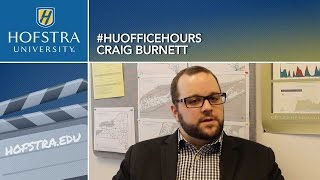 Polling and Election 2016: HU Office Hours with Craig Burnett