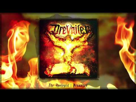 Prevailer - 05 The Apologist