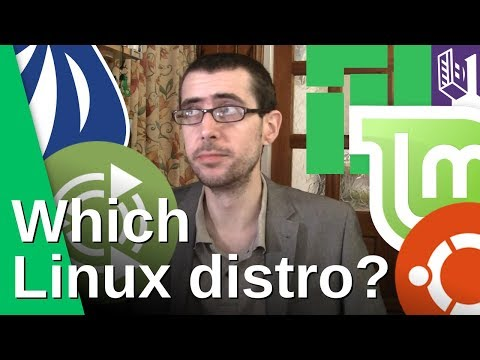 Distro suggestions for confident newcomers to Linux - Q&A