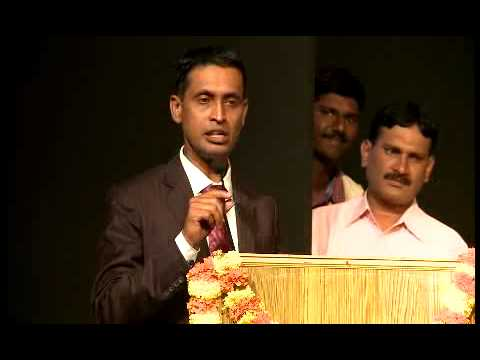 National School of Business Annual Day 2012 Part 11