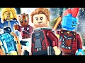 LEGO Guardians of the Galaxy Vol. 2 : 76080