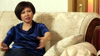 Роза Рымбаева - Моя история - 5 выпуск