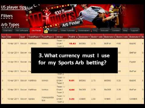 Helpful Tips for arbitrage bettors. Part2. Mistakes to avoid.