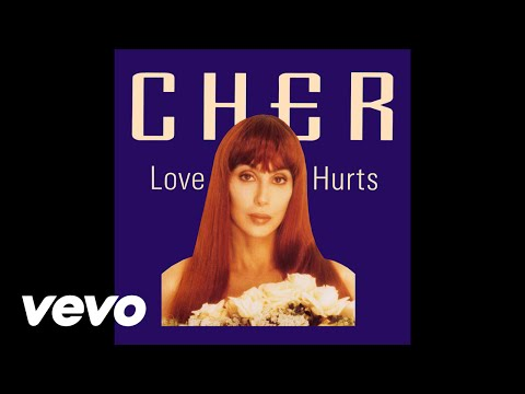 Love Hurts (Audio)