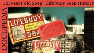 Docupedia | Tamil History of Lifebuoy Soap | 125yrs old soap | TRP