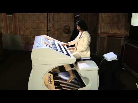 Claudia Hirschfeld - I Will Follow Him