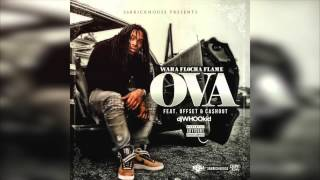 Play OVA (feat. DJ Whoo Kid, Offset & Ca$h Out)