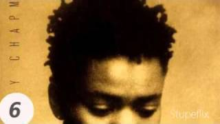 Tracy Chapman - Fast Car (Radio Edit)
