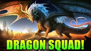 Battlefield 4 Dragon Squad Dominates Dragon