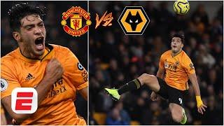 Los Wolves de Raúl Jiménez van por la HAZAÑA ante el HISTÓRICO Manchester United en FA Cup
