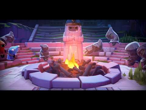 En första titt på The Last Campfire Hello Games nya titel