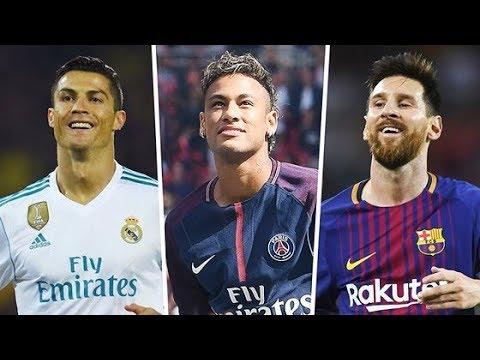 Download Craziest Skills Ever ● C.Ronaldo ● Neymar ● Messi ● 2018